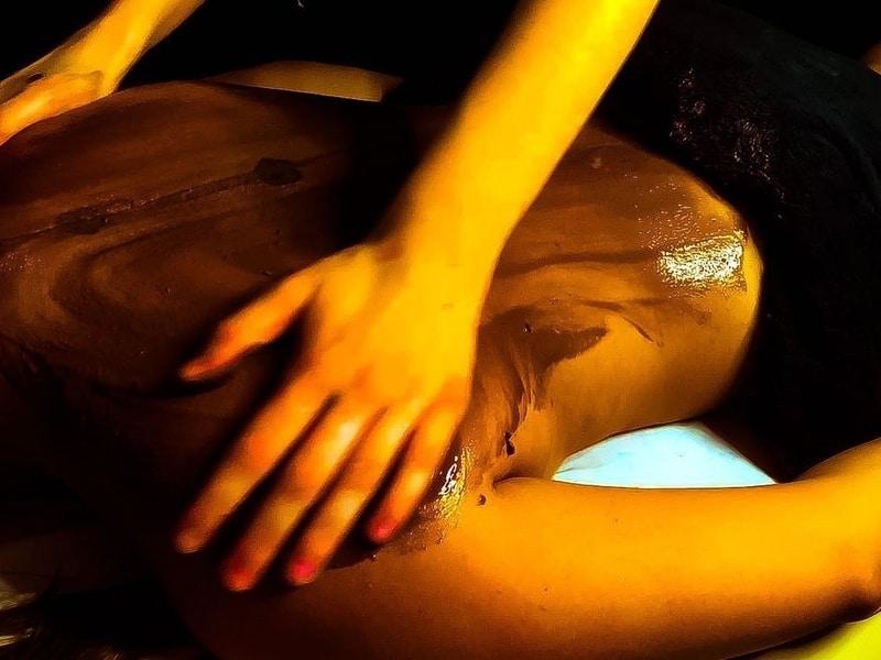 Chocolaterapia en Alcobendas